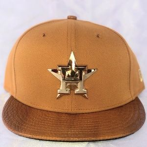 Houston Astros Snapback.